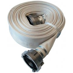 Stavebná a priemyselná hadica