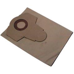 Papierový filter 5 l,10 ks /k vysávaču 16713/