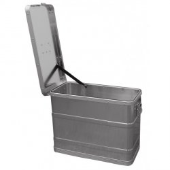 Hliníkový kufor 32 L
