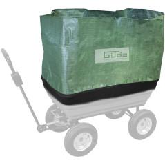 Plachta k vozíku Güde GGW 300