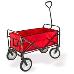 DEMA Ručný vozík 100 kg Sunny