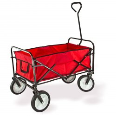 Ručný vozík 100 kg