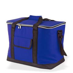 Taška chladiaca 32 l modrá
