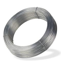 DEMA Viazací drôt pozinkovaný 1,4 mm, dĺžka 205 m, 2,5 kg