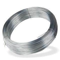 DEMA Viazací drôt pozinkovaný 1,6 mm, dĺžka 310 m, 5 kg