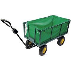Ručný vozík GREEN