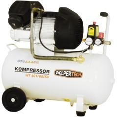 Kompresor WT 401 / 08 / 50