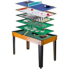 Hrací stôl DEMA Multi 13v1
