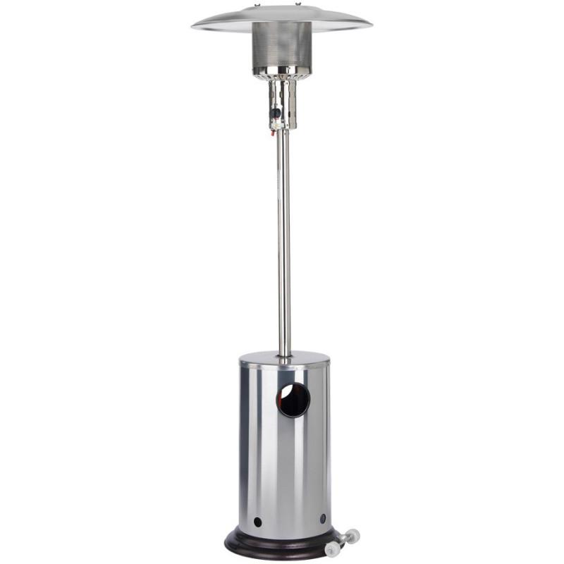 ACTIVA Plynový terasový ohrievač 12 kW