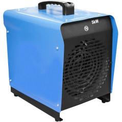 elektrický ohrievač GUDE GEH 5000