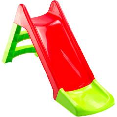 Plastová šmýkačka pre deti DEMA 110 cm