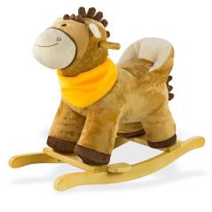 Hojdací koník - kravička