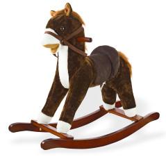 Koník hojdací FURY