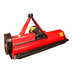 Mulčovač SLM 125 pre traktory 30 – 40 PS