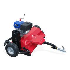Mulčovač pre ATV SM 120B s benzínovým motorom