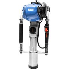 Benzínový zatĺkač stĺpikov Güde GPR 800 E