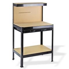 DEMA Multifunkčný pracovný stôl do dielne DWT 800