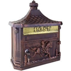 Poštová schránka Nostalgia
