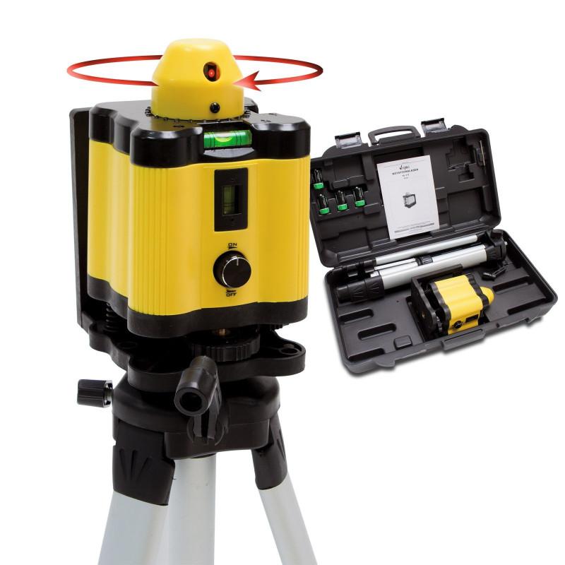 Laser rotačný RL 3E