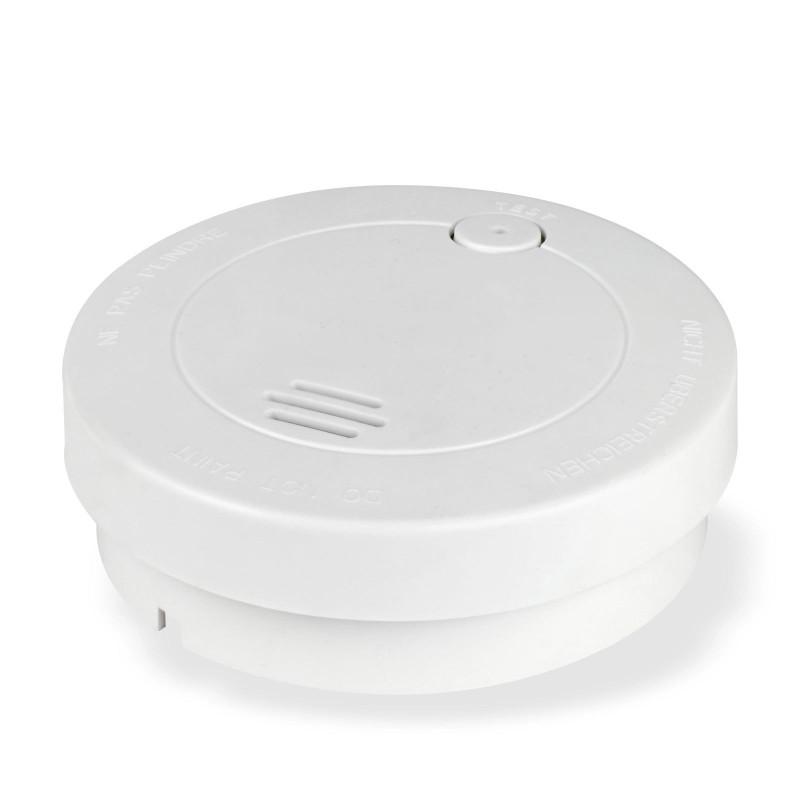 DEMA Detektor dymu / požiarny hlásič DIN 14604 PW-509