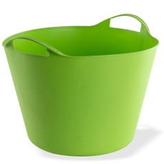 Vedro flexibilné 42 l, zelené