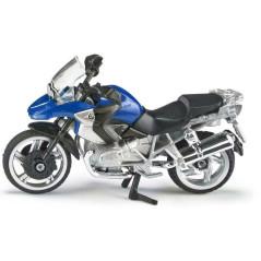 Motocykel BMW R 1200 GS