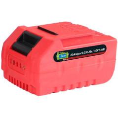 Náhradný akumulátor 3.0 Ah/40V SWB