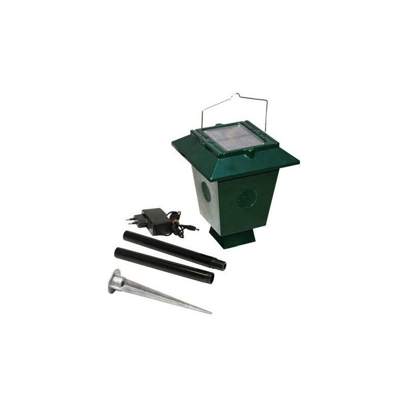 Odpudzovač vtákov solárny VS 1500