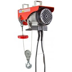 Elektrický lanový navijak DEMA DES 400/800