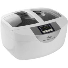 Ultrazvuková čistička s ohrevom