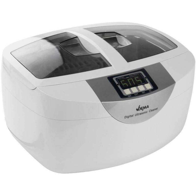 DEMA Ultrazvuková čistička s ohrevom 2,6 L USR 2200/170 E