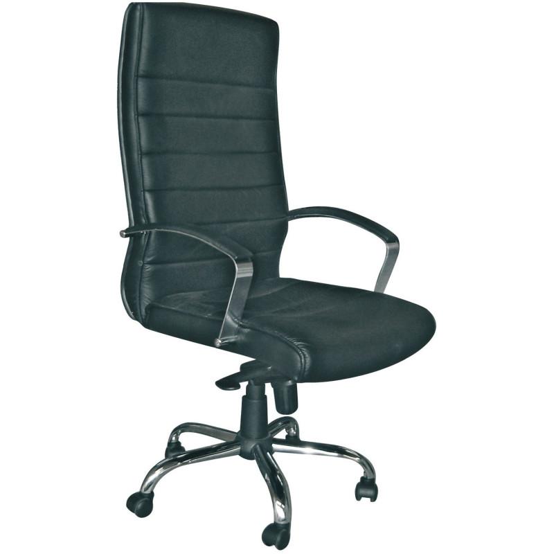 Stolička kancelárska Luxus