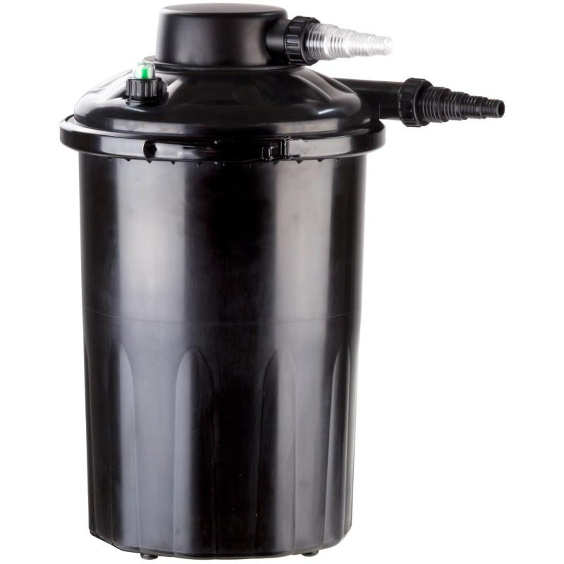 Filter na rybník s UV lampou DEMA TF 12000 UV