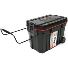 DEMA Pojazdný box na náradie 4v1