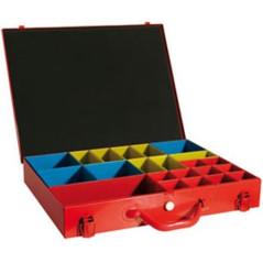 Sortimentový kufrík US3