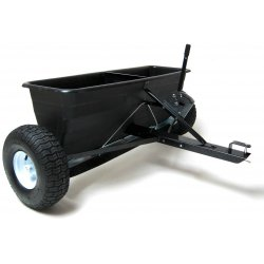 Posýpací vozík 80 L