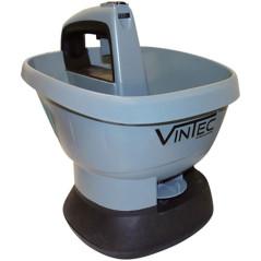 Elektrický ručný posýpač VT 1800