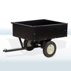 Prívesný vozík pre malotraktor, quad, ATV