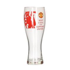 Pohár na pivo Manchester United  500 ml