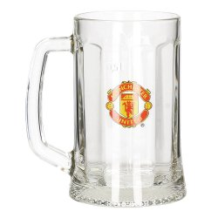 Polliter na pivo Manchester United 500 ml