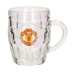 Polliter na pivo Manchester United Britania 500 ml