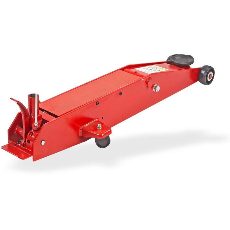 Pojazdný hydraulický zdvihák DEMA RH 5000 5T