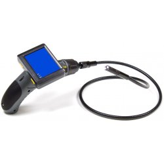 Endoskopicka inšpekčná kamera