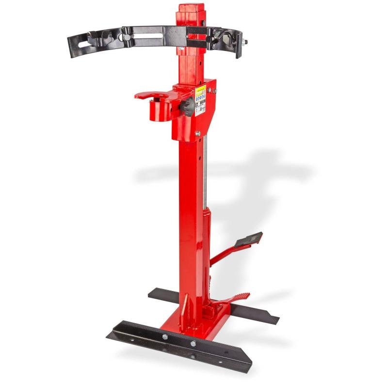 DEMA Hydraulický sťahovák pružín 1000 kg 250 mm