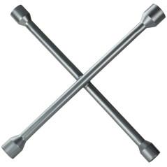 DEMA Krížový kľúč na kolesá 17-19-21-23 RK14