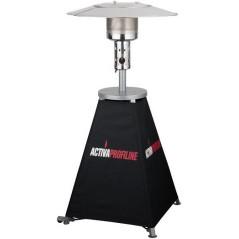 Teleskopický terasový ohrievač