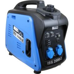 elektrocentrála invertorová GUDE ISG 2000-2