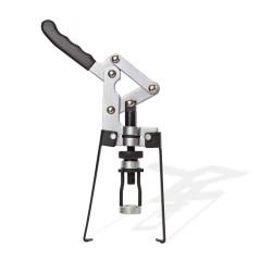 Prístroj na stláčanie pružín ventilov OHC
