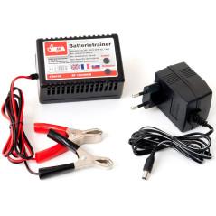 Nabíjačka batérií 12V DEMA BT 100/300 E