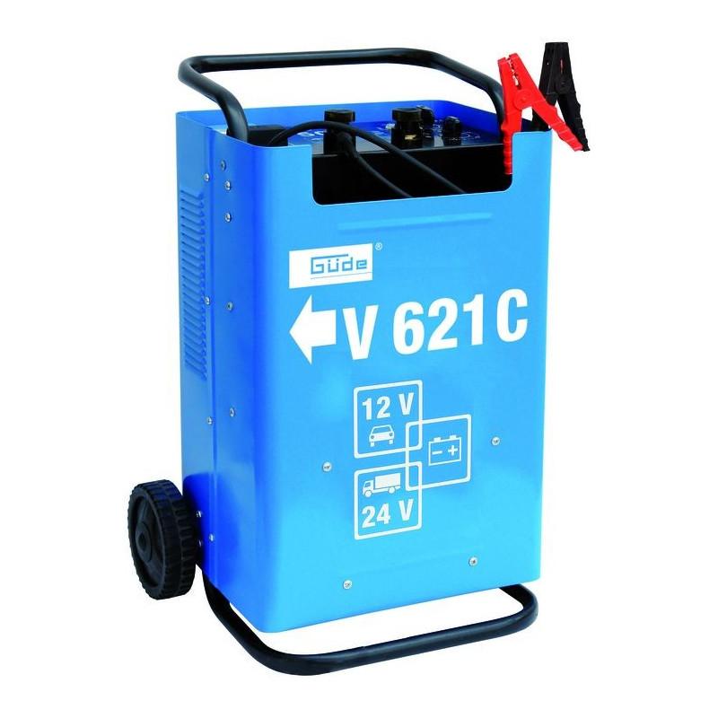 Nabíjačka batérií Güde V 621 C
